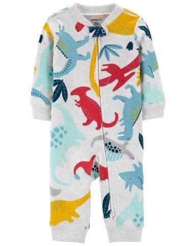 Cipzáros pizsamák