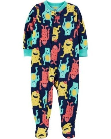 Fleece pizsamák