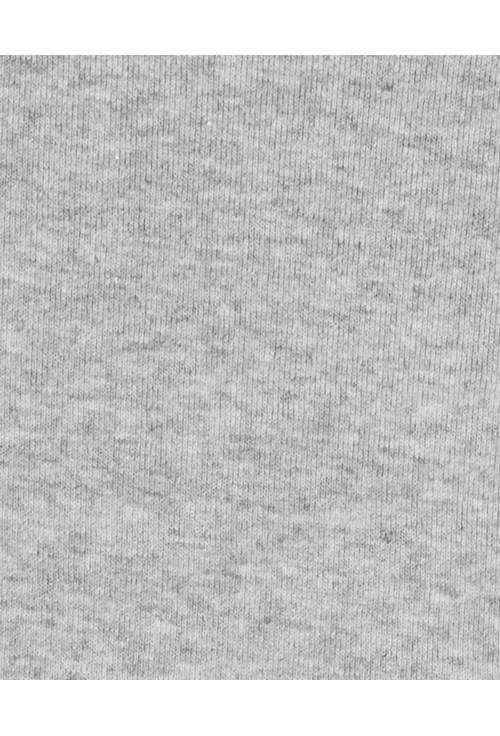 Carter's 3 db-os színes uni body, 100% organikus pamut