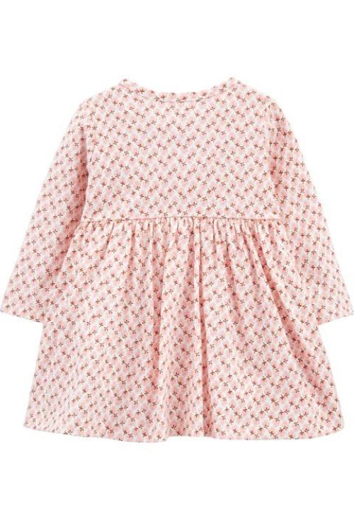 Carter's ruhácska-gombokkal