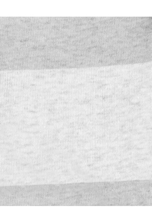 Carter's 5 darabos szürke baba body csomag