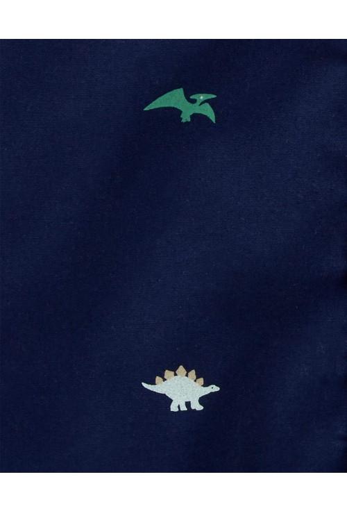 Carter's dinoszauruszos overál