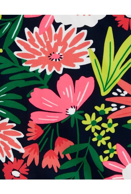 Carter's Virágmintás fürdőruha