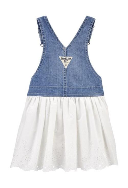 OshKosh kantáros ruha