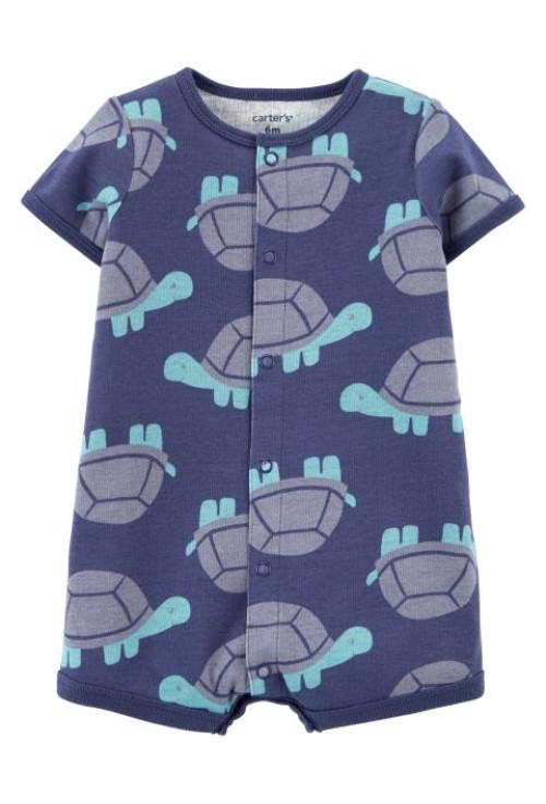 Carter's teknősbéka nyári overál