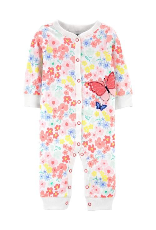 Carter's Pillangómintás pizsama