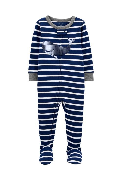 Carter's Bálnamintás pizsama
