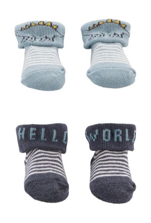 Carter's zokni újszülötteknek