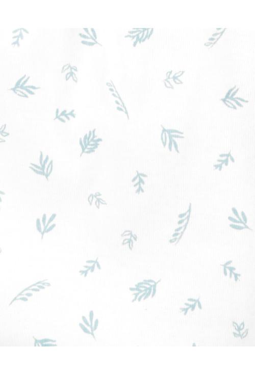 Carter's 2 darabos hálózsák szett virágos