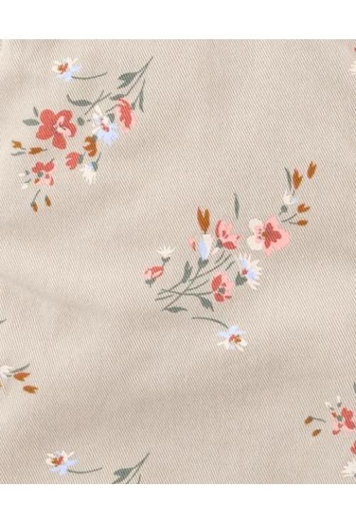 Oshkosh kantáros sort virágos