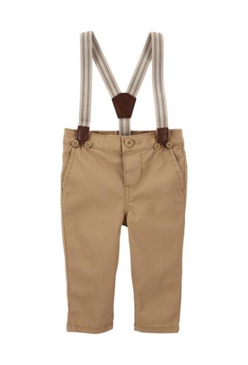 Oshkosh nadrág pántokkal