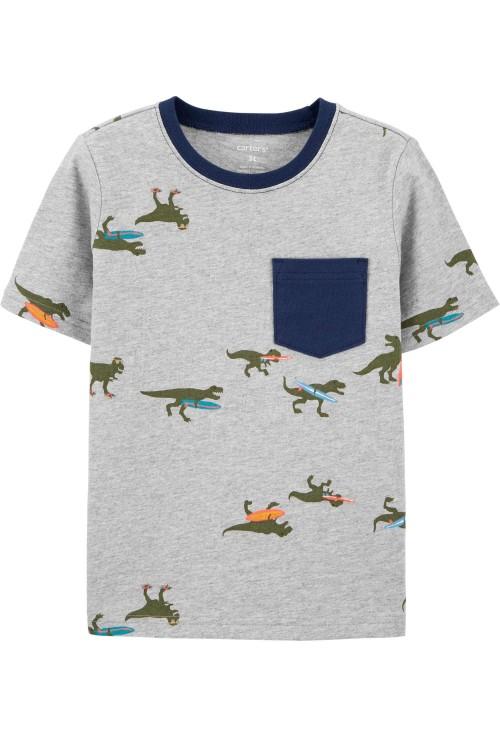 Carter's Dinoszaurusz Trikó
