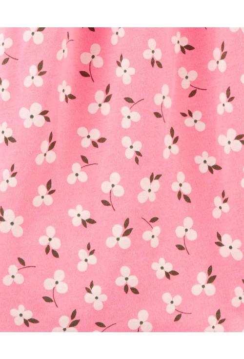 Carter's Rózsaszín ing tipusú ruha