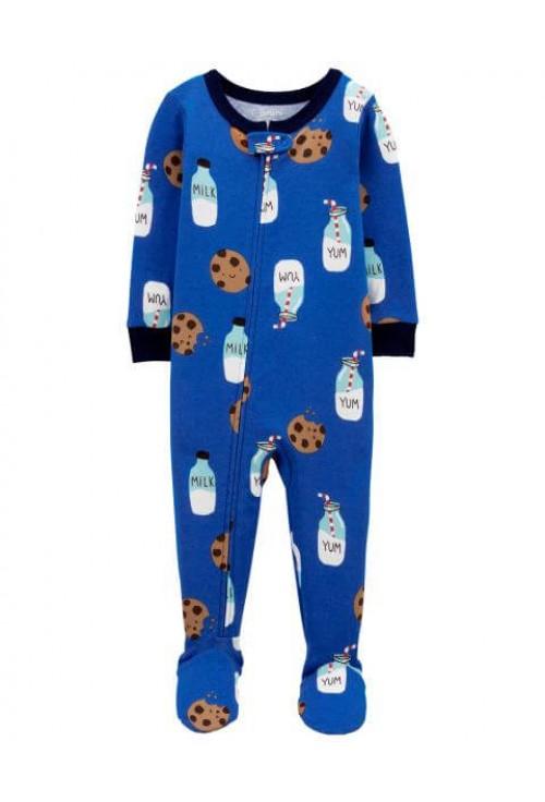 Carter's Sütemény mintás pizsama