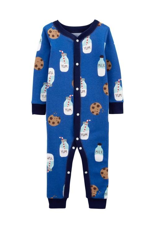 Carter's Sütemény mintájú pizsama