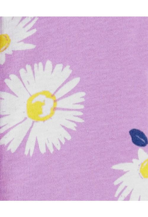 Carter's Százszorszép patentos pizsama
