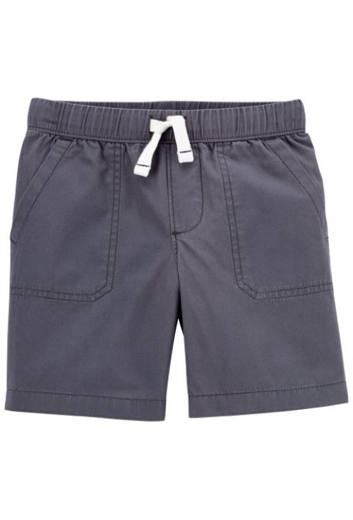 Carter's Basic rövid nadrág huzózsinorral