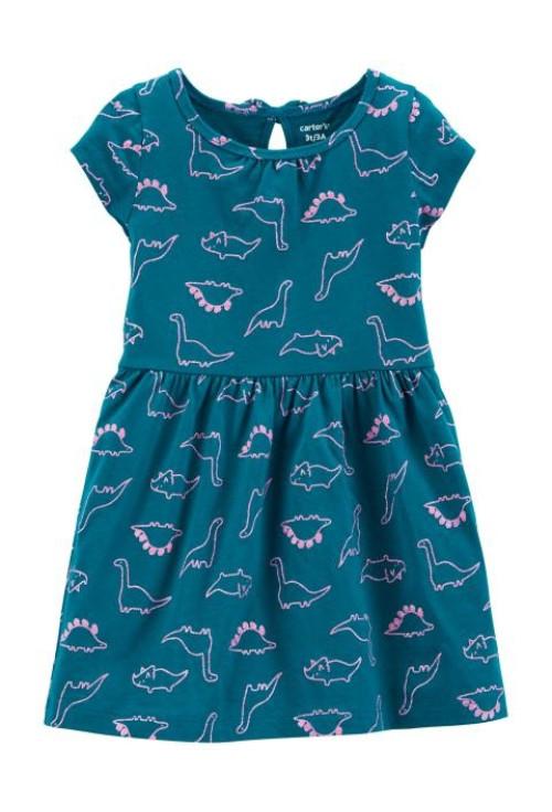 Carter's ruhácska dinós