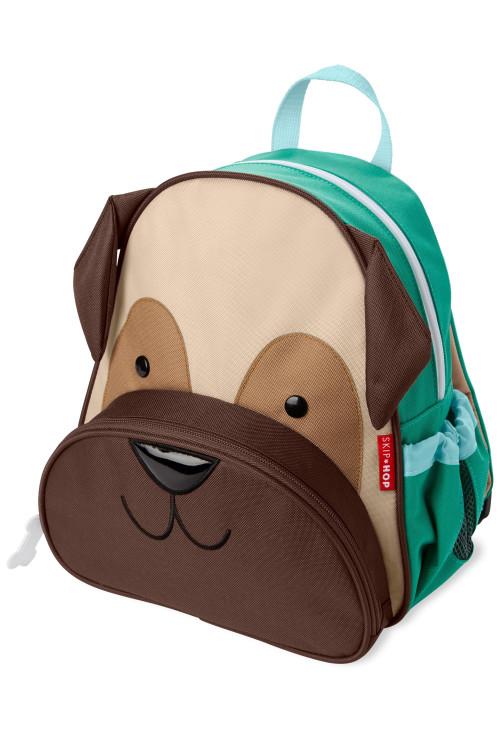 Skip Hop Zoo hátizsák - Pug kutya