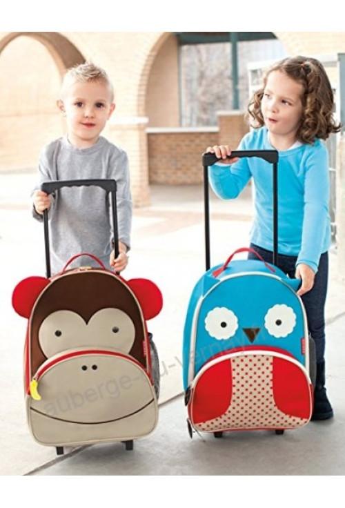 Skip Hop Zoo bőrönd - Bagoly