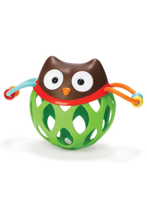Skip Hop zörgő játék - Bagoly - Explore and More