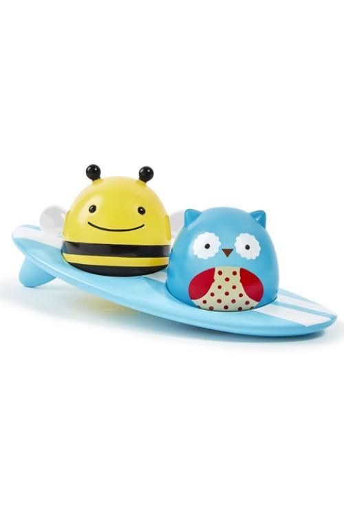 Skip Hop Zoo fürdőszoba játékok fényekkel – Méhecske