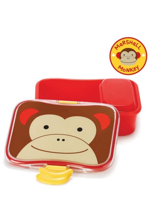 Skip Hop Zoo ebédkészlet - Majom