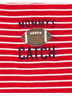 Carter's 3 db-os szett Sport nadrág, póló és body