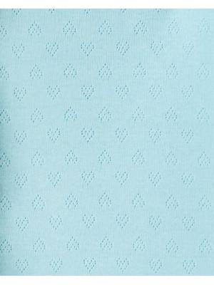 Carter's 4 db-os pasztell színű body szett