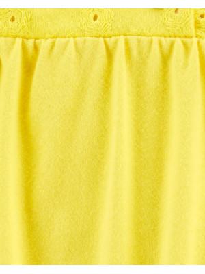Carter's Sárga szinű overál