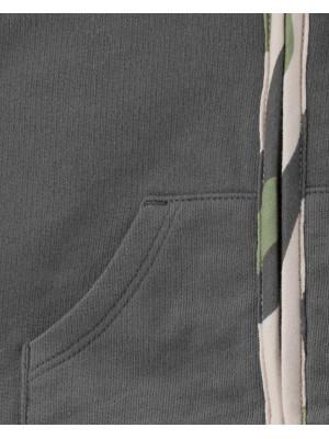 Carter's 3 darabos mellény body és nadrág álcázás