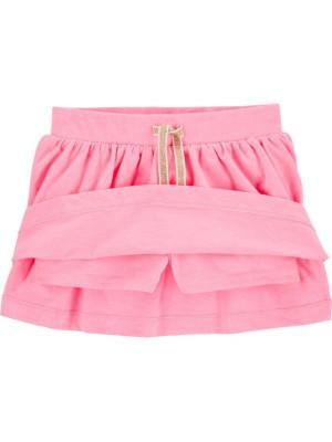 Oshkosh Neon rozsaszin szoknya nadrág