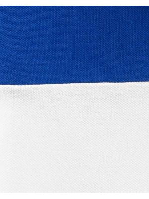 OshKosh Fehér/kék póló tipusú rövid ujjú