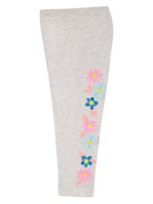 Carter's virágos szürke harisnya nadrág