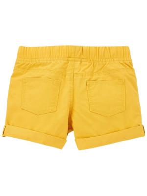 Carter's Aranyozott rövid nadrág