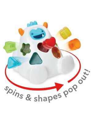 Skip Hop interaktív játék - Yeti