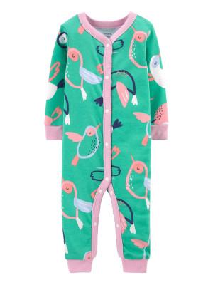 Carter's Kolibri pizsama patentos