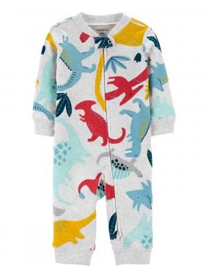 Carter's Dinoszaurusz pizsama