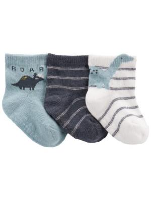 Carter's 3 darabos zokni szett