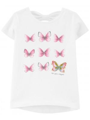 Carter's Pillangómintás trikó
