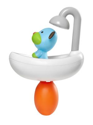 "Skip Hop ZOO játék ""kutya a zuhany alatt"""