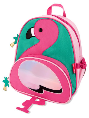 Skip Hop Zoo hátizsák - Flamingó