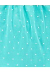 Carter's Szett 2 db-os virágos nadrág és body