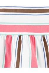 Carter's 3 darabos Beach ujjatlan body és rövid nadrág szett