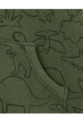 Carter's dinoszauruszos felső