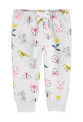 Carter's Állat mintás sportos nadrág