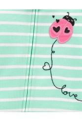 Carter's Katibogármintás pizsama