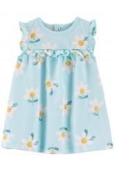 Carter's Százszorszép mintás ruha