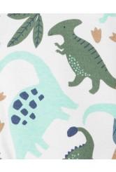 Carter's Dinoszauruszos baba overál