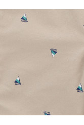 OshKosh csónakos rövid kantáros sort